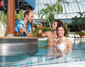 Thermenträume für Zwei Best Western Hotel München-Airport  - Eintritt Therme Erding