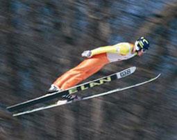 Skispringen Wochenendkurs Lauscha Wochenendkurs - 2 Tage