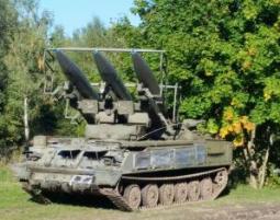 panzerfahren-raketenkomplex-kub
