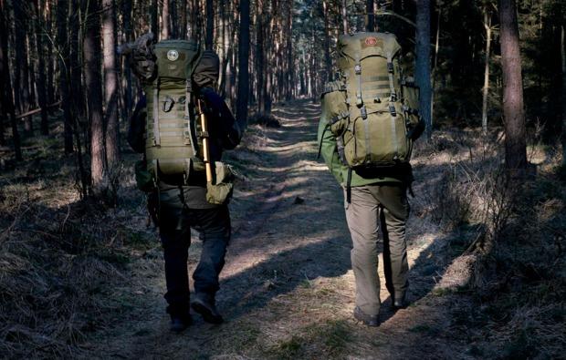 survival-training-albersdorf-marsch
