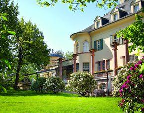 Kurzurlaub inkl. 80 Euro Leistungsgutschein - Gästehaus Wolfsbrunn - Hartenstein Gästehaus Wolfsbrunn