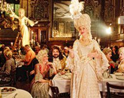 Oper & Dinner