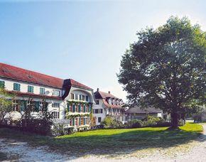 Erlebnisse-Geschenkideen: Aktivurlaub an Land Niederwangen bei Bern
