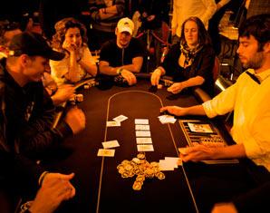 Poker Strategieseminar - Wien Poker - 8 Stunden