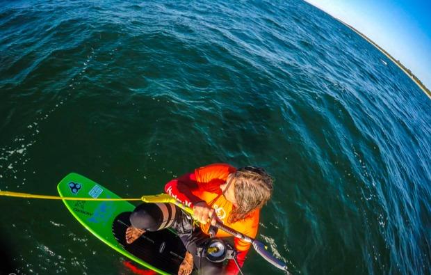 hydrofoil-kitesurfkurs-zingst-balance
