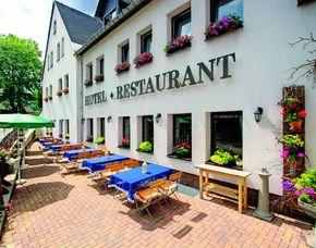 2x2 Übernachtungen - Flair & Berghotel Talblick - Rechenberg-Bienenmühle Ortsteil Holzhau Flair & Berghotel Talblick