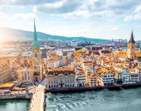 Erlebnisreisen Zürich