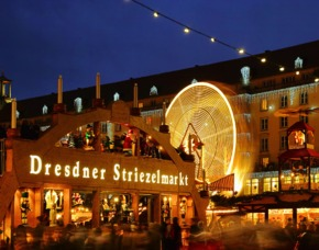 Dresden_GYG E-Tuk-Tuk+Christmas Garden Weihnachtliche E-Tuk-Tuk-Fahrt & Christmas Garden