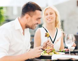 Dinnerhopping Dinnerhopping, 3-Gänge-Menü, inkl. Aperitif