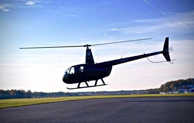 hubschrauber-privatrundflug-egelsbach-start