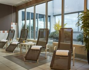 Thermen & SPA Hotels - Kassel H4 Hotel Kassel - Tageskarte Kurhessentherme