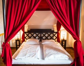 Kuschelwochenende (Voyage d'Amour für Zwei) Ostbevern Landhotel Beverland Ostbevern - 5-Gänge-Candle-Light-Dinner