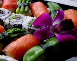 Sushi-Kochkurs Lübbecke