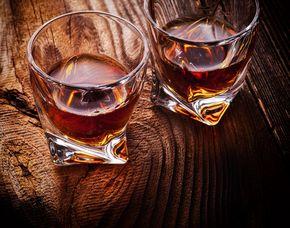 Whisky Dinner - Leipzig - Drogerie von mehreren Sorten Whisky & mehrgängiges Menü