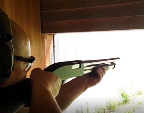 Schießtraining Gewehre & Handfeuerwaffen - Erfurt Schießtraining Gewehre & Handfeuerwaffen - 2 Stunden