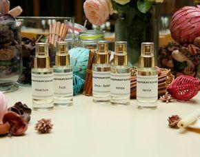 Parfum selber herstellen Berlin