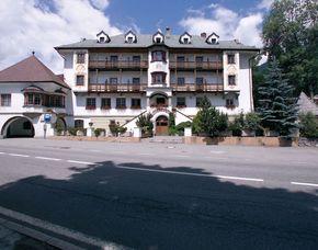 Kurzurlaub inkl. 30 Euro Leistungsgutschein - Hotel Post - St. Valentin auf der Haide Hotel Post