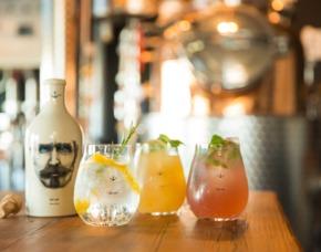 Gin selber machen Hamburg