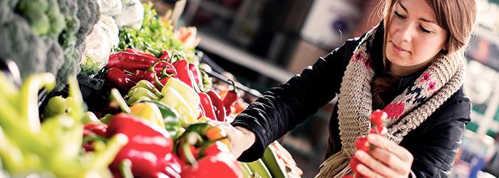 Kocherlebnis Viktualienmarkt