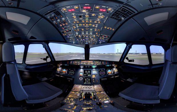 airbus-a320-flugsimulator-muenchen