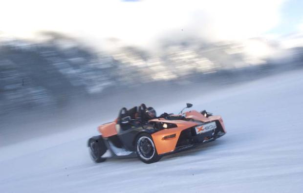snow-xbow-selber-fahren