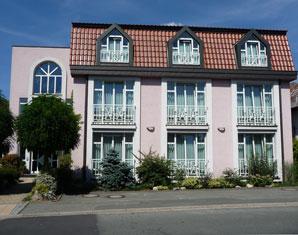 Kurzurlaub für Zwei Landgasthof & Hotel Braunes Ross