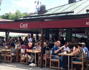 Stadtführung - Kulinarische Facetten Münchens - Vikualienmarkt Private Stadtführung mit Verkostung verschiedener Spezialitäten