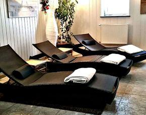 Entspannen & Träumen - 2 ÜN Wellnesshotel Legde - Fangoanwendung, Rückenmassage, Aloe-Bad