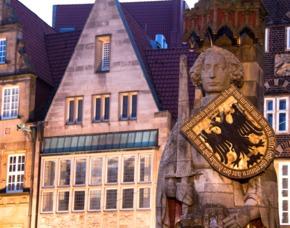 Außergewöhnliche Stadtführung Bremen