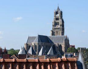 Kurzurlaub –  2 Übernachtungen Hotel Martin's Brugge