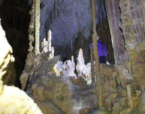 Höhlentrekking - Cueva del Marmol - Calvià 4 Stunden - Cueva del Marmol