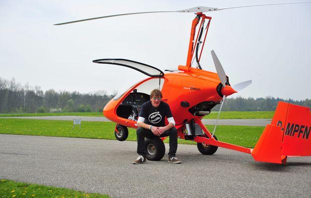 tragschrauber-selber-fliegen-landshut-luft