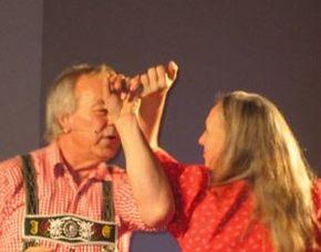 Jodelseminar   Kleinheringen Professionelle Anleitung in Theorie und Praxis des Jodelns