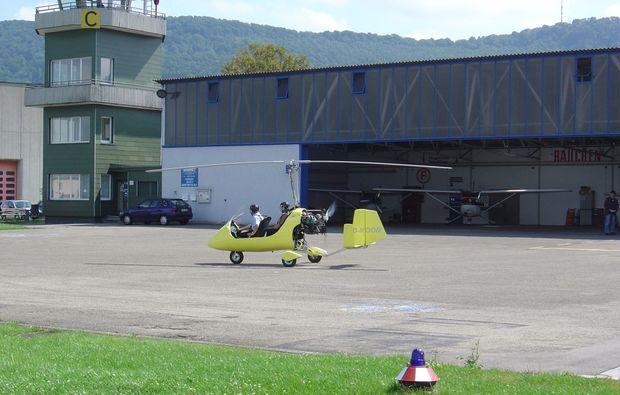 tragschrauber-rundflug-augsburg-flug