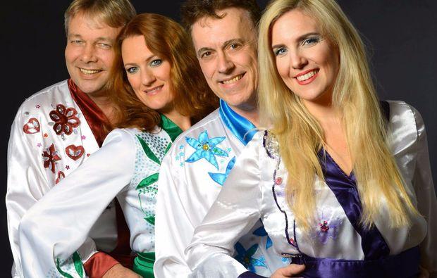 abba-dinnershow-stuttgart-band