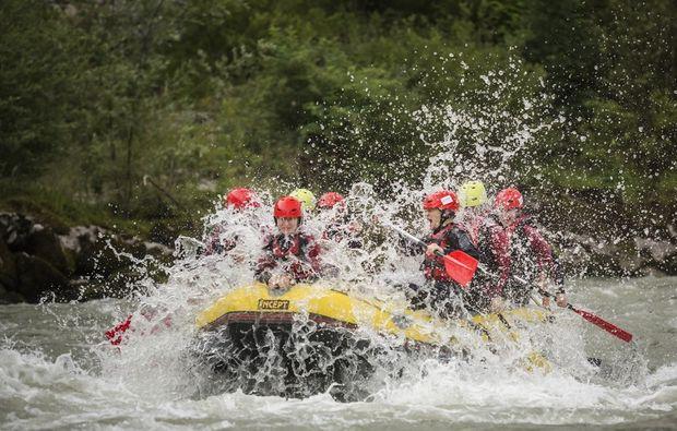 rafting-golling-an-der-salzach-adrenalin