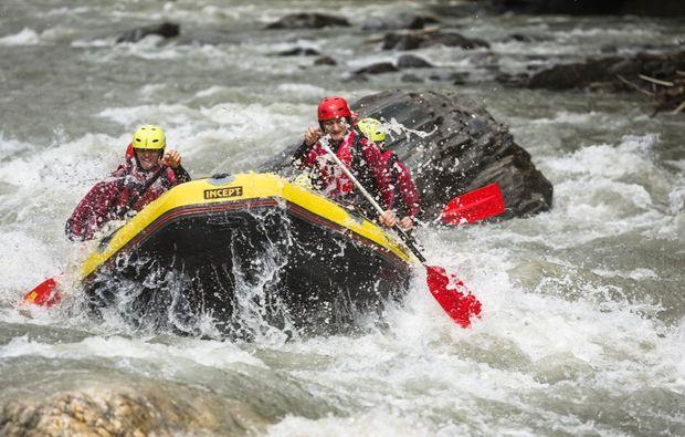 rafting-golling-an-der-salzach-spass