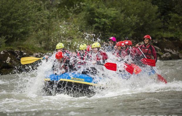 rafting-golling-an-der-salzach-teamwork
