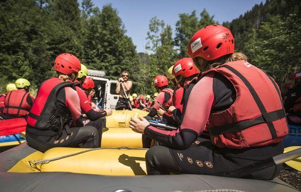 rafting-golling-an-der-salzach-vorbereitung
