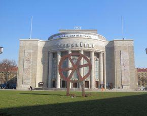 Klassische Stadtführung Berlin...