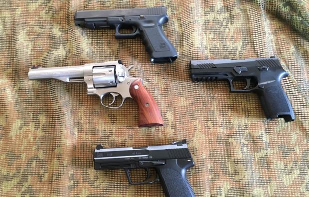 schiesstraining-hammerstetten-pistole-revolver-schiessen