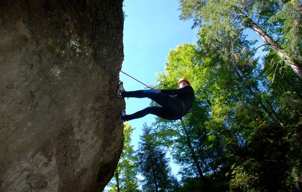 canyoning-tour-immenstadt-hang