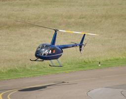 Hubschrauber-Rundflug (Skyline Flug) - 40 Minuten München-Tour - 40 Minuten