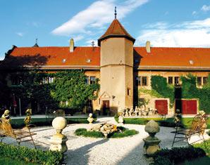 Kurzurlaub - 2 Übernachtungen Wörners Schloss Weingut & Wellness-Hotel