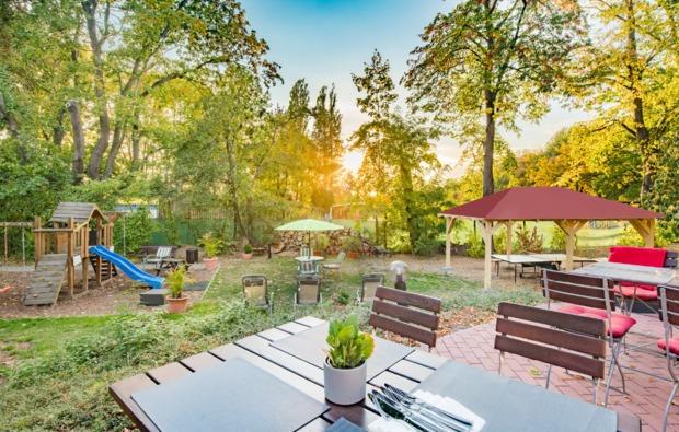 romantikwochenende-leipzig-terrasse