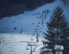 Skiurlaub Steinhaus im Ahrntal