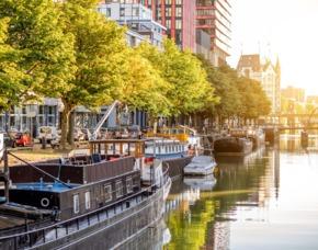Erlebnisreisen Rotterdamm