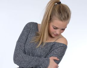 Professionelles Fotoshooting inkl. Make-Up & 1 Print, ca. 1 Stunde
