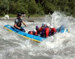g-Vorderrhein-Rafting