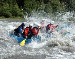h-Vorderrhein-Rafting